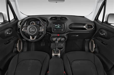 jeep renegade dashboard jeep renegade reviews research new used models motor