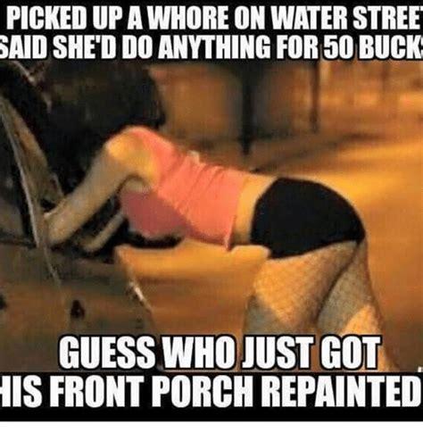 Whore Memes - 25 best memes about porche porche memes