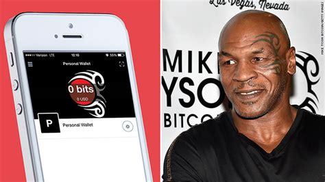 tyson tattoo app now there s a mike tyson bitcoin app jan 4 2016