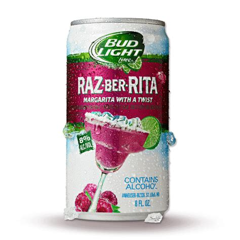 Bud Light Margarita by 37 Things You Could Drink On The 4th Of July