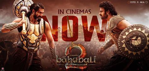 baahubali kerala box office prabhas movie performs well baahubali the conclusion breaks pulimurugan s rs 1 crore