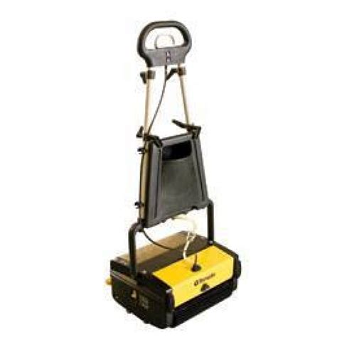 bathroom scrubber machine 12 inch tile and grout scrubber