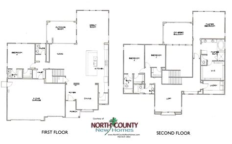 floor plan collection heritage collection at canyon grove floor plans north