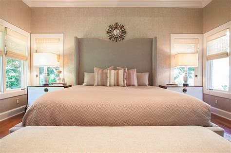taupe and pink bedroom gray and pink bedroom contemporary bedroom lucy and