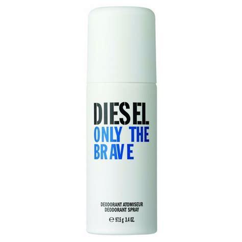 Diesel Only The Brave diesel only the brave deodorant spray for 150 ml