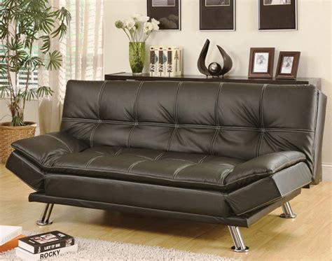 Leather Futon Costco