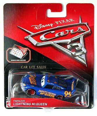 Disney Cars 3 Fabulous Lightning Mcqueen No 14 Mini Racers Mattel Ori cars disney tv character toys toys hobbies 49 189 items picclick