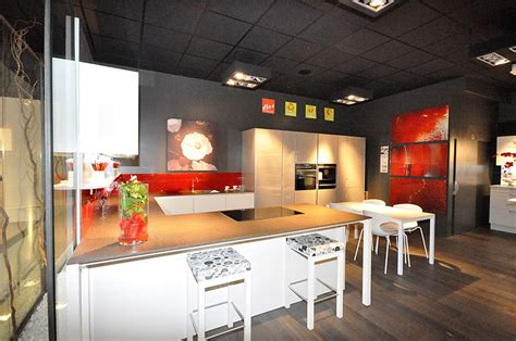 modern aquarium kitchen with a strong visual impact by contemporary italian kitchen offers functional storage