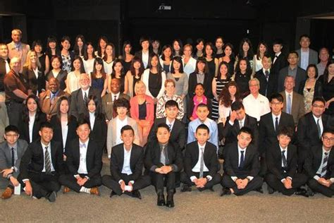 Accelerated Mba Programs Minnesota by Fifty Three Taiwanese Students Pursue Mba At Smsu