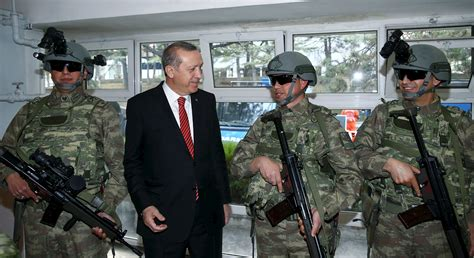 Turkish L by Does Erdogan See Himself As A 21st Century Ottoman Sultan
