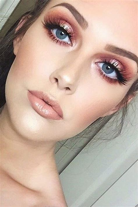 The Makeup Show Day 2 by Best 25 Prom Makeup Ideas Only On Prom Makeup