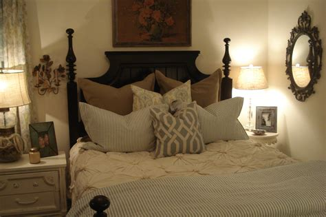 hotel style bedroom decorative pillows accent wayfair very soft and comfy