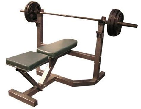 used olympic weight bench minotaur fitness olympic weight bench kl9819