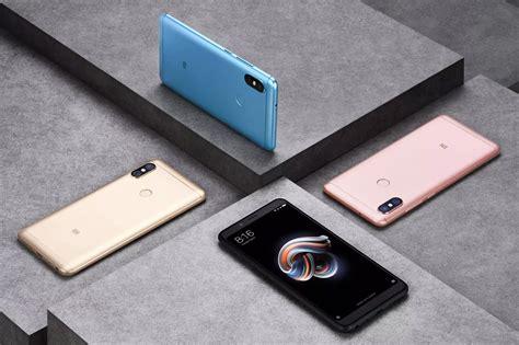 Xiaomi Redmi Note 5 Pro xiaomi redmi note 5 redmi note 5 pro