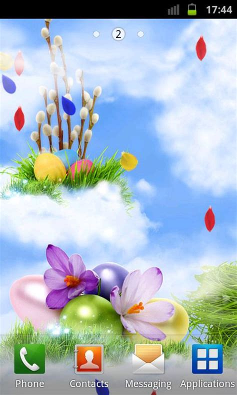 google wallpaper easter live wallpapers hd for android tablet galleryimage co