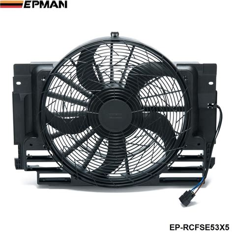 ac condenser fan blade epman ac a c condenser fan assembly 5 blade for