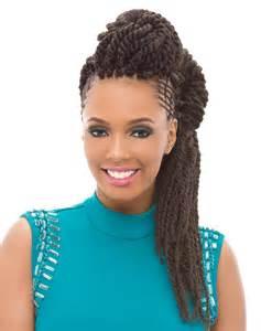 afro twist braid premium synthetic hairstyles for 50 janet collection noir premium synthetic hair afro twist