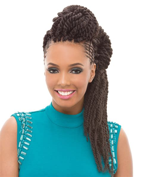 hairstyles using noir afro twist braid janet kinky twist hair hairstylegalleries com