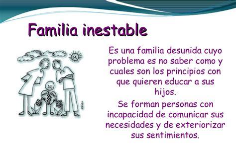 imagenes de la familia desunida familia y educacion familiar