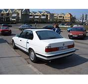 1991 BMW 5 Series  Overview CarGurus