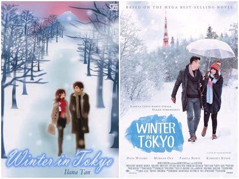 berikut film adaptasi novel romantis yang paling bikin baper 10 film adaptasi novel romantis yang paling bikin baper