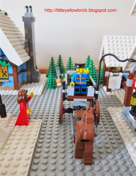 mocers 2 bestbuy moc yellow brick a lego our lego winter