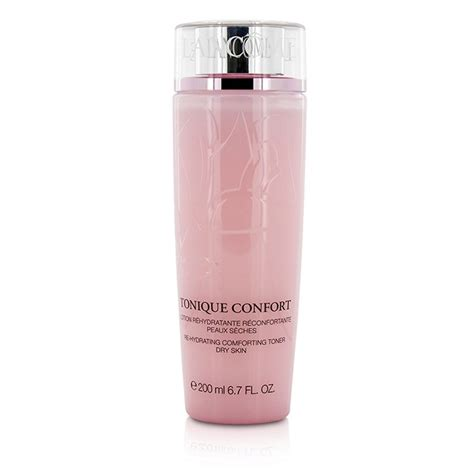 lancome tonique comfort lancome confort tonique fresh