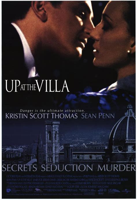 Movies Villa | up at the villa movie posters from movie poster shop