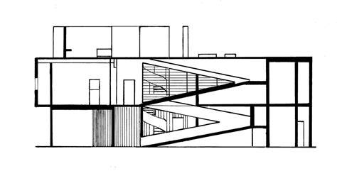 3d House Plan Design villa savoye cody carew architecture