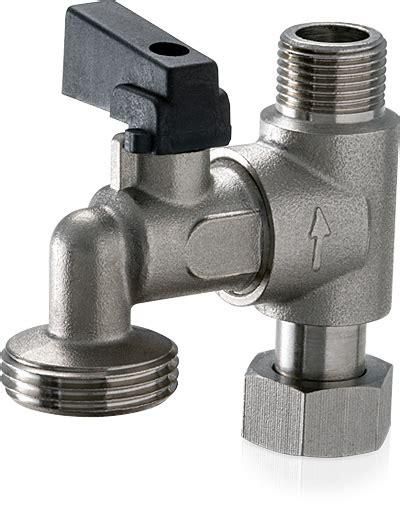 Robinet Lave Linge by Questions R 233 Ponses Plomberie Probl 232 Me D 233 Faut Arriv 233 E D