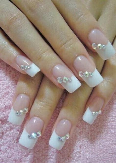 Nail   Weddings Nails #2575789   Weddbook