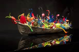 Murano Chandelier For Sale Dale Chihuly In A New Light Everett Potter S Travel Report