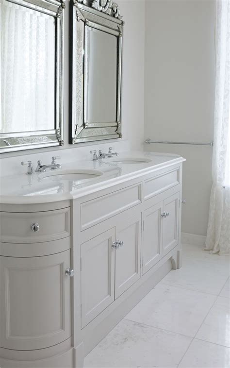 White Vanity Units For Bathroom by 25 Best Ideas About Vanity Units On Grey