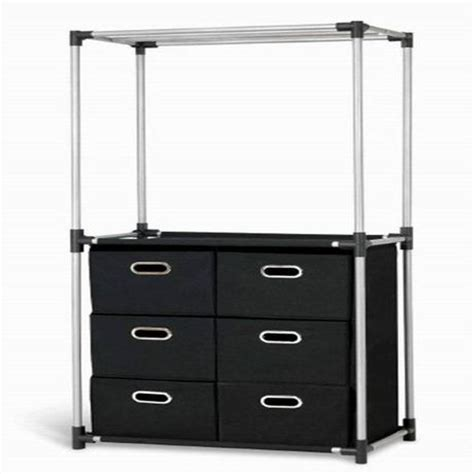 Drawer Closet Organizer by Closet Organizer With Storage Drawers Walmart Canada