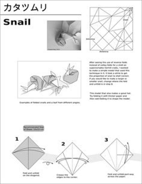 1000 images about origami diagrams on origami