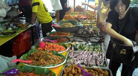 Melek Kremes sambal dower yang menggugah selera lifestyle liputan6
