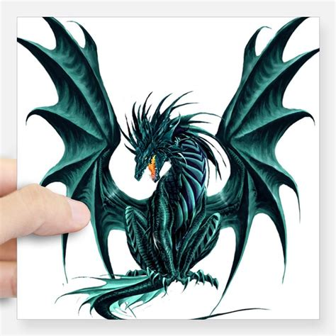 dragon art bumper stickers car stickers decals amp more
