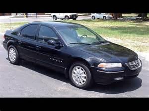 00 Chrysler Cirrus Ohi Trading Company