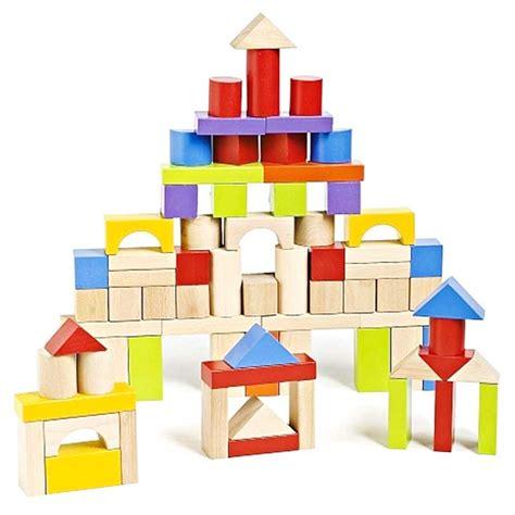 imagination building block universe of imagination 75 pieces wooden block in