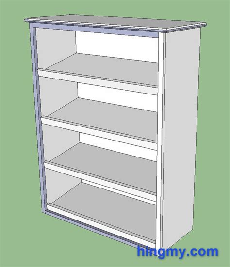 Plan B The Shelf by Woodworking Shoe Rack Plans Woodworking Projects Plans
