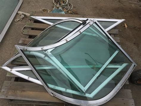 used boat windshield parts complete boat windshield mass marine parts