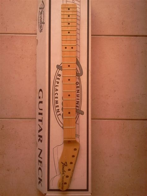telecaster neck template images