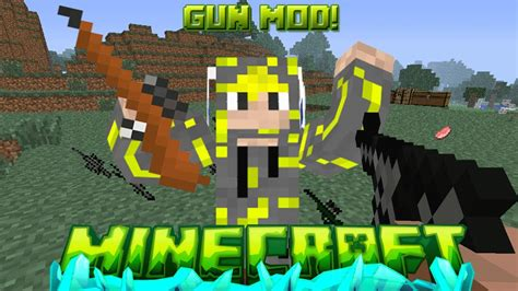 mod gta 5 mcpe outdated mcpe gun mod v0 2 installation retexture for