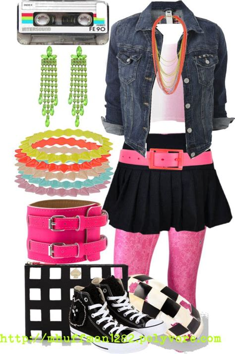 Clothing Style Themes | 142 best 80s party theme images on pinterest 80s party