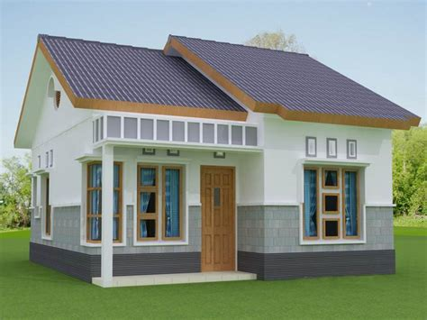 small simple house photo gallery  ideas