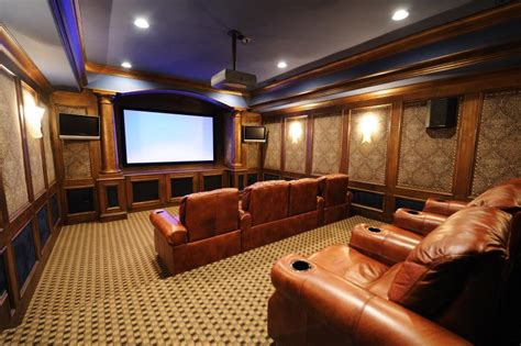 furniture ideas for a media room slideshow - Media Room Ideas Furniture