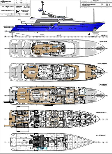 yacht floor plans mega yacht floor plans memes