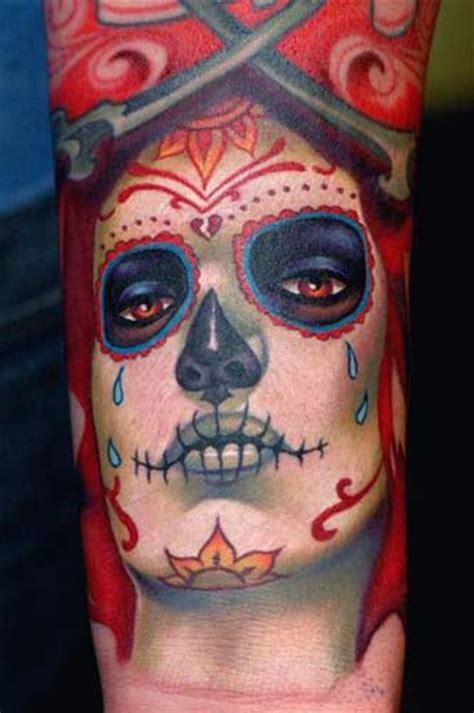 sugar skull woman tattoo designs 51 ultimate sugar skull tattoos amazing ideas