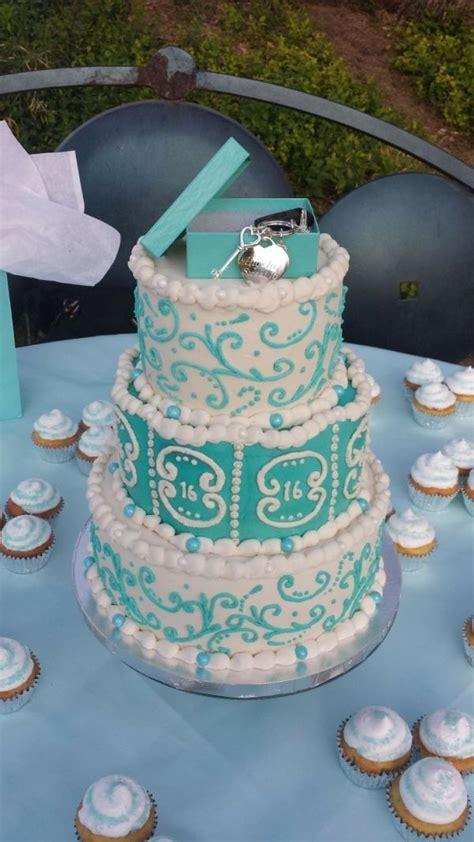 26 Stunning, Sassy Sweet 16 Birthday Cakes     Cakes, Big and Small   Pinterest   16 birthday