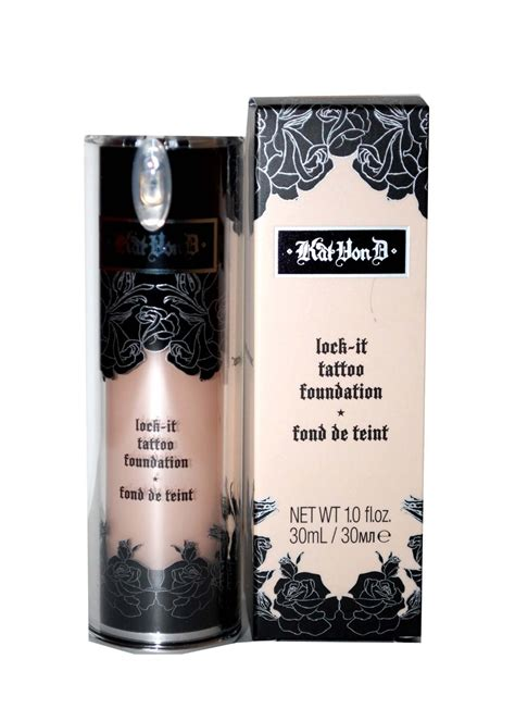 kat von d tattoo foundation products and animal testing siowfa15 science in